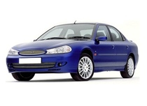 Ford Mondeo 2 1995-2001