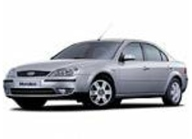 Ford Mondeo 3 2001-2006