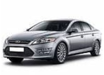 Ford Mondeo 4 2007-2010