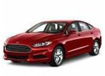Ford Mondeo 4 2014-
