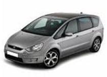Ford S-MAX 2010-
