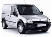 Ford Transit Connect 2002-