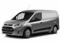 Ford Transit Connect 2012-