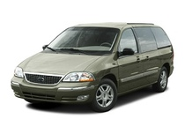 Ford Windstar 1994-2002
