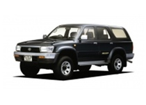 Toyota Hilux Surf 1996-2002